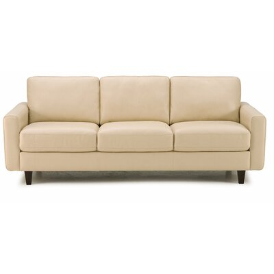 Palliser Furniture Trista Leather Sofa