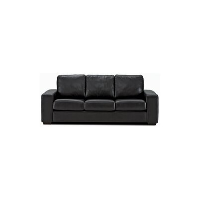 Palliser Furniture Andreo Leather Sleeper Sofa, Loveseat and Chair Set