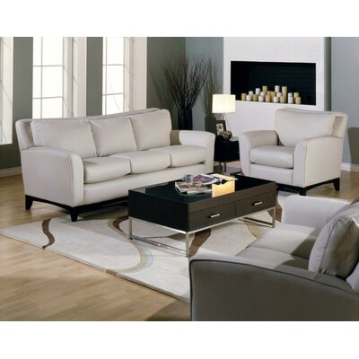 Palliser Furniture India Living Room Set