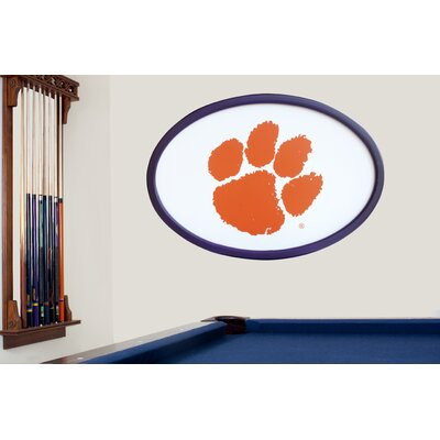 Fan Creations NCAA Logo Wall Art