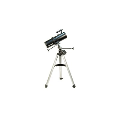 Levenhuk Inc. Skyline 120 x 1000 EQ Telescope