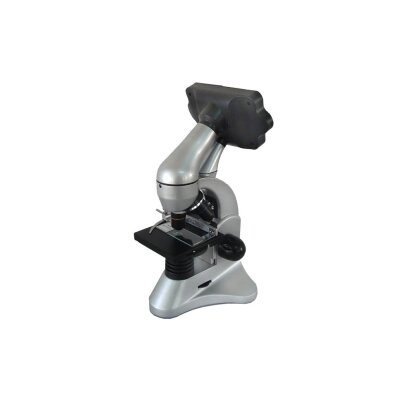 D70L Digital Biological Microscope Set