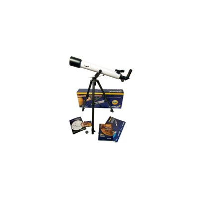 Levenhuk Inc. Strike 80 NG Telescope Kit