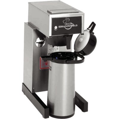 Bloomfield Extra Low Thermal Coffee Brewer