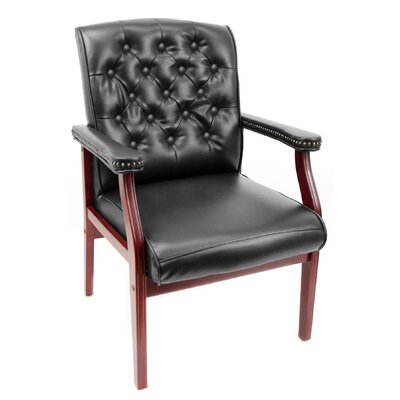 Regency Ivy League Traditional Guest Side Chair