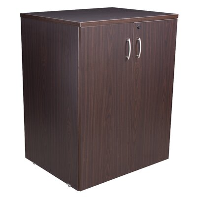 "Regency 35"" Floor or Stacking Storage Cabinet"