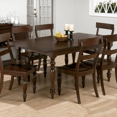 Jofran Harwich 7 Piece Dining Set