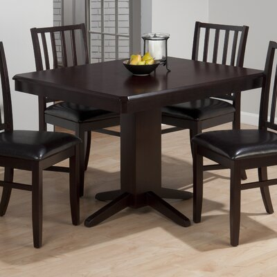 Jofran Aspen 5 Piece Dining Set