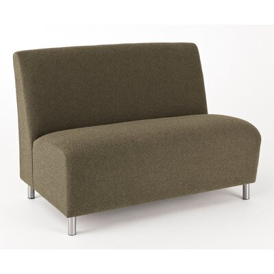 Lesro Ravenna Series Armless Loveseat