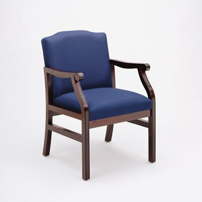Lesro Madison Guest Chair with Arm