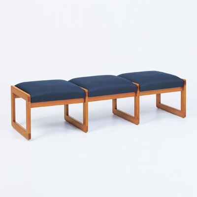 Lesro Classic Solid Wood Bench