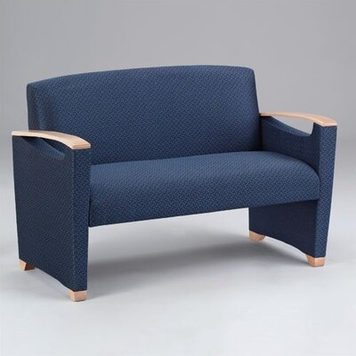 Lesro Somerset Loveseat