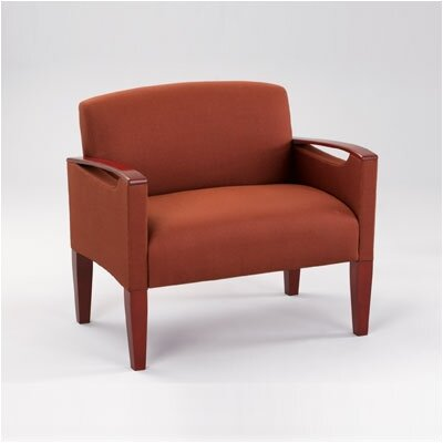 Lesro Brewster Bariatric Lounge Chair