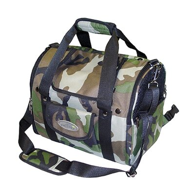 Celltei Basic Back Pak-o-Pet Carrier