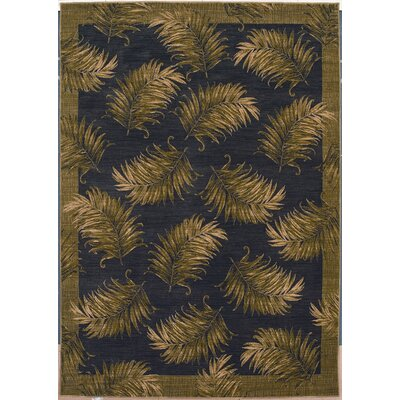 Tommy Bahama Rugs Home Nylon Tahitian Breeze Novelty Rug
