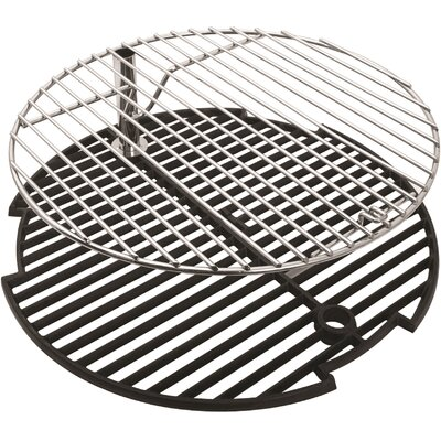 Onward Grill Pro Premium Cooking Grate Set