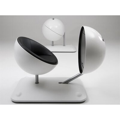 "Artifort Globus ""Globit"" Workstation by Michiel van der Kley"
