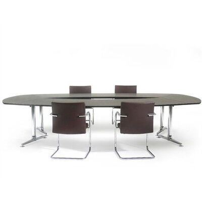 Artifort Casus Composition Conference Table - Barrelform by Toine van den Heuvel