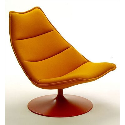 Artifort Side Chair by Geoffrey Harcourt