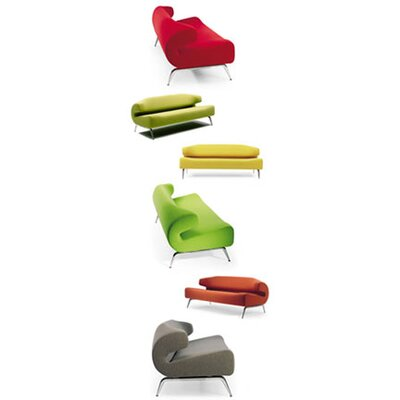 Artifort Bird Sofa by Michiel van der Kley