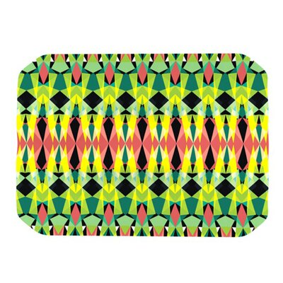 KESS InHouse Triangle Visions Placemat