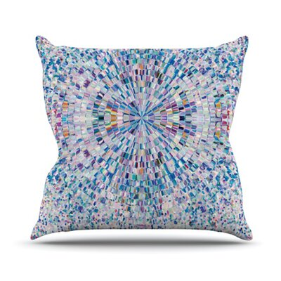 KESS InHouse Looking Throw Pillow