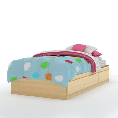 South Shore Copley Twin Mates Bed Box