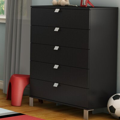 South Shore Spark 5-Drawer Chest
