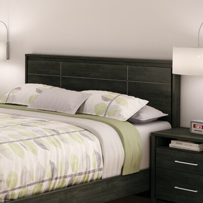 South Shore Gravity Queen Platform Bedroom Collection