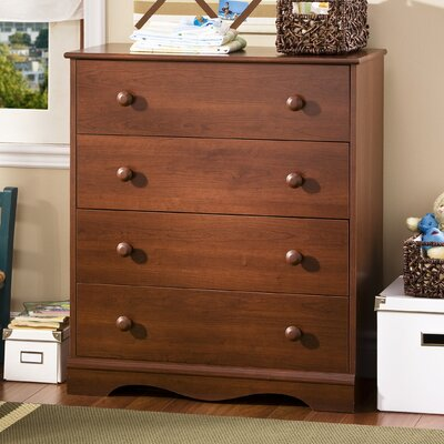 South Shore Heavenly 4 Drawer Chest