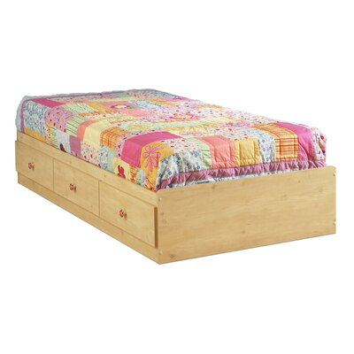 Lily Rose Twin Mates Bed Box