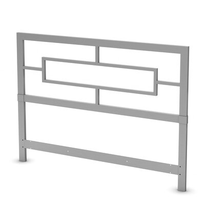South Shore Flexible Metal Headboard