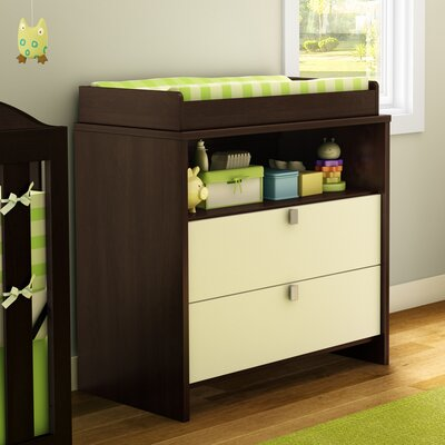 Cookie Changing Table