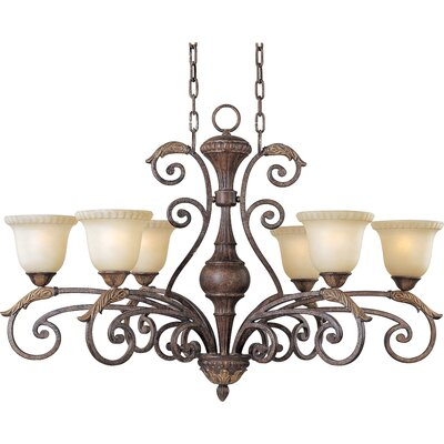 Maxim Lighting Beaumont 6 Light Chandelier