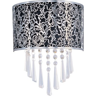 Maxim Lighting Rapture 2 Light Wall Sconce