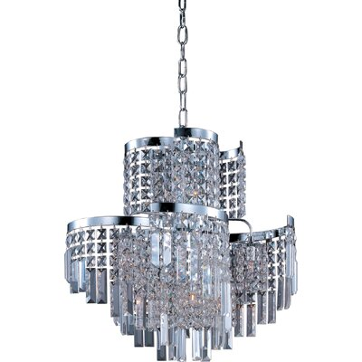 Maxim Lighting Belvedere 12 Light Pendant