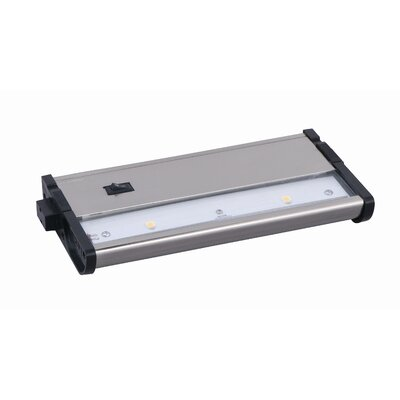 CounterMax MX L120DC 2 Light Under Cabinet Light