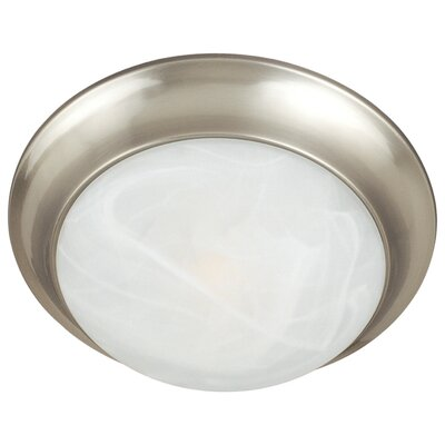 Maxim Lighting Flair Flush Mount