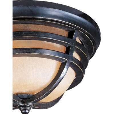 Maxim Lighting Westpor VX  Outdoor Ceiling Mount