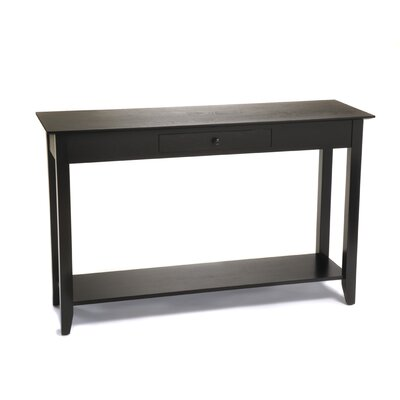 Convenience Concepts American Heritage Console Table