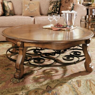 Hammary Siena Coffee Table