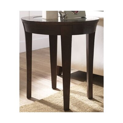 Hammary Urban Flair End Table