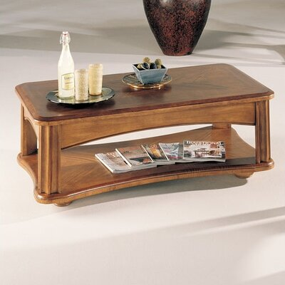 Hammary Fremont Coffee Table with Lift-Top