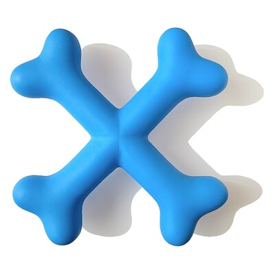 For The Dogs Dxg Bxone Dog Toy by Karim Rashid