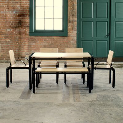 Elan Furniture Bridge Dining Table