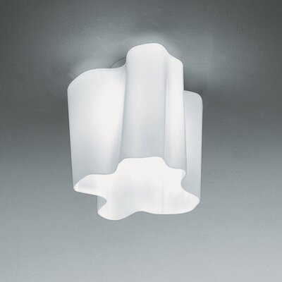 Artemide Logico Ceiling Single