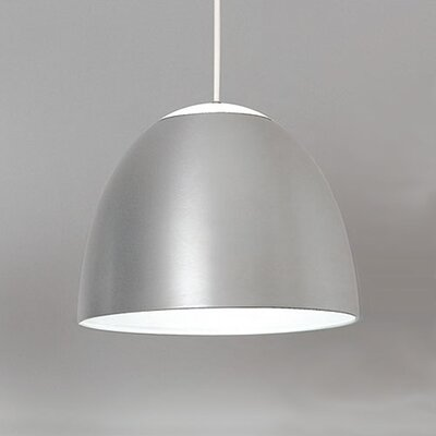 Artemide Dome Pendant Light (natural)