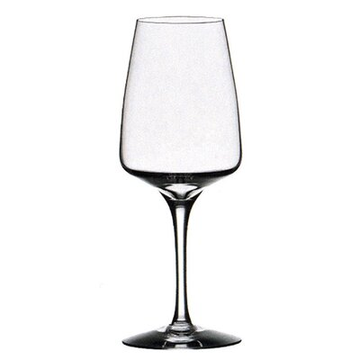 Orrefors Jazz Me Wine Glass