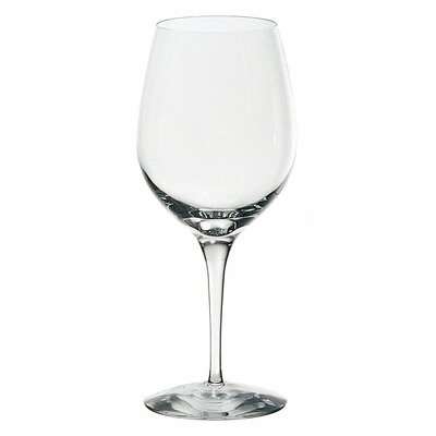 "Orrefors Merlot 7.75"" White Wine Glass"