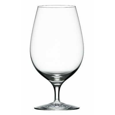 "Orrefors Merlot 7.1"" Iced Beverage Glass"